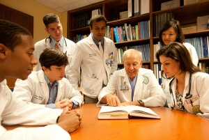 medical ed